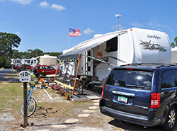 Whispering Pines Village Is Sebring Floridas RV And Mobile Home Park