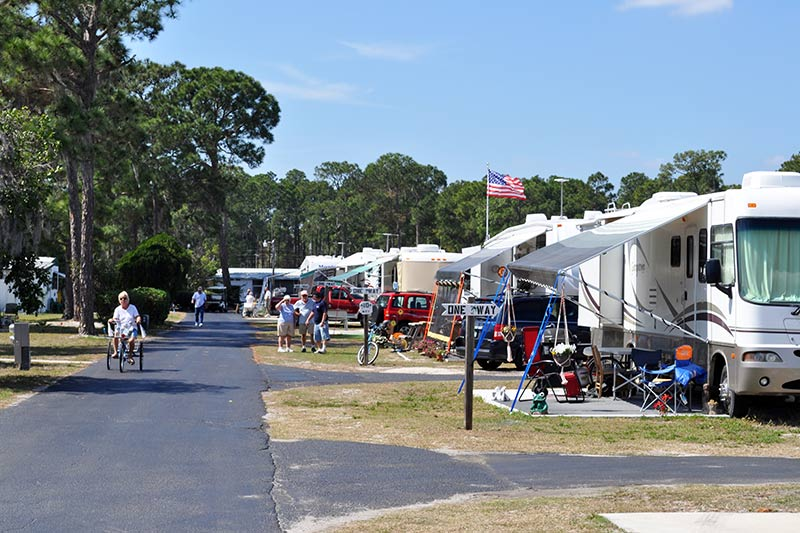 View our welcoming sebring fl rv park whispering pines