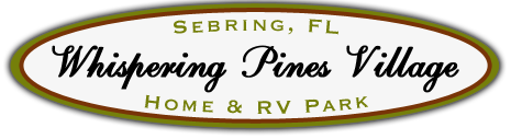 Whispering Pines Village Logo